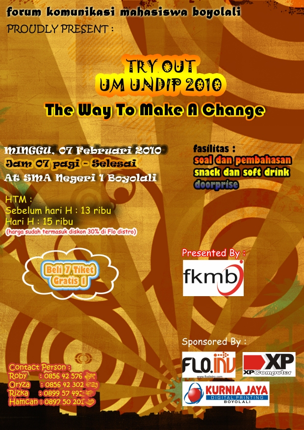 try out um undib by fkmb semarang 2010